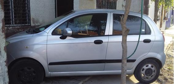 Pontiac Matiz Matiz 2010