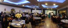 Festa Completa - Salão Casamento Debutante Formatura Jantar