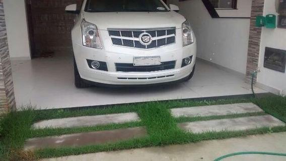 Cadillac Srx Premium