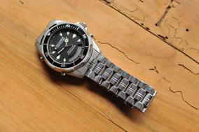 Relógio Technos Chronoalarm Skydiver T205 - Leia O Anúncio