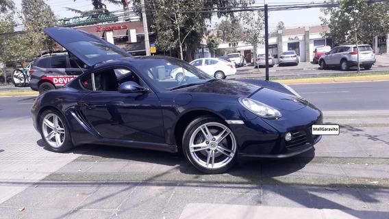 Porsche Cayman 2.9 Pdk 2011