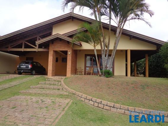 Casa Em Condomínio - Condomínio Querência - Sp - 434169