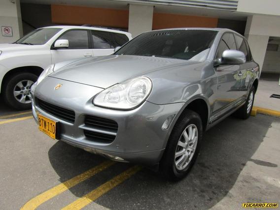 Porsche Cayenne Porsche Cayenne