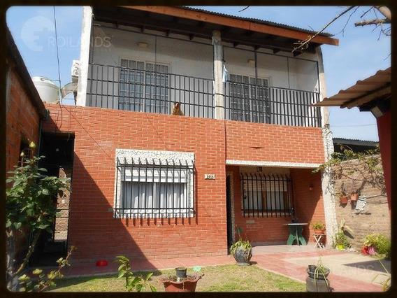 Venta Casa 5 Ambientes Con Local Cochera Jardin Parrilla Rafael Castillo
