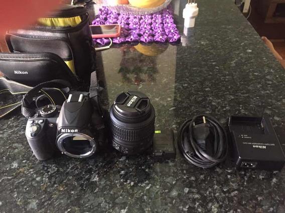 Câmera Nikond3100