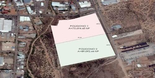 Terreno Disponible Para Venta En Hermosillo, Sonora