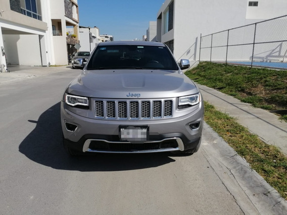 Jeep Grand Cherokee Limited De Lujo