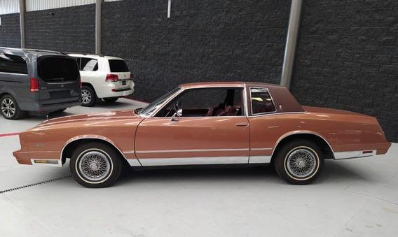 Chevrolet Monte Carlo Landou