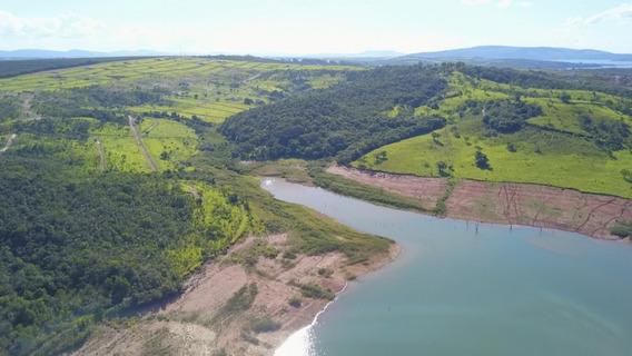 Terreno Para Venda, 500.0 M2, Shangrylá - São José Da Barra - 971