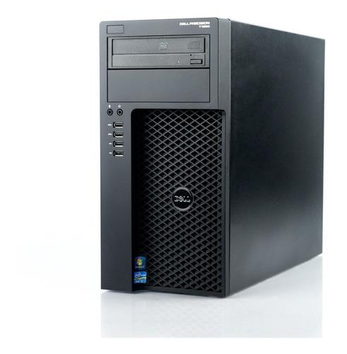 Work Dell T1650, Xeonquad, 16gb, 500gb, Placa Video 1gb