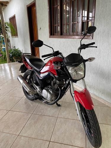 Imagem 1 de 5 de Honda Fan