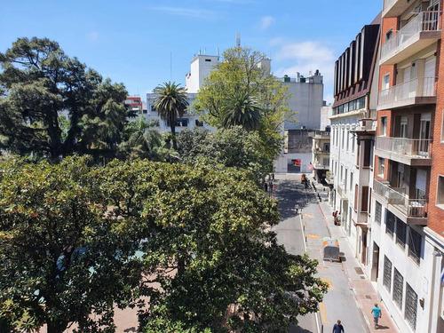 Plaza Zabala Piso 4