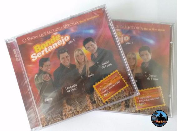3 DO BAIXAR CD DE BONDE MALANDRO VOL