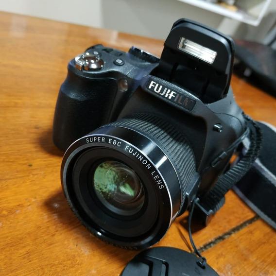 Câmera Semiprofissional Fujifilm Sl 310