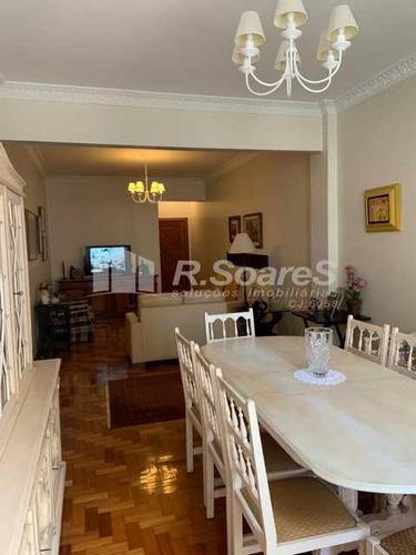 Apartamento-à Venda-copacabana-rio De Janeiro - Ldap30342