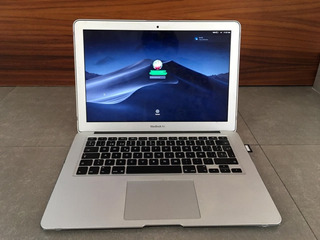 Macbook Air 13 I7 8gb Ram 500gb 2015