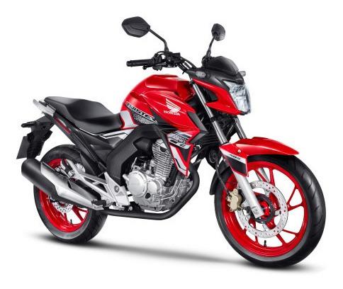 Imagen 1 de 14 de Honda Twister 250 - Ahora 12 - Arizona Motos