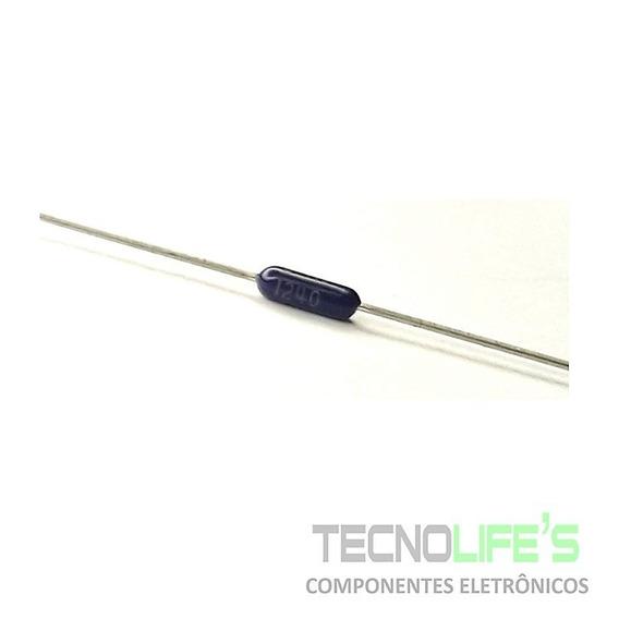 Resistor Metal Filme 3k 0,1% 1/8w Precisão Ptf563k0000bybf