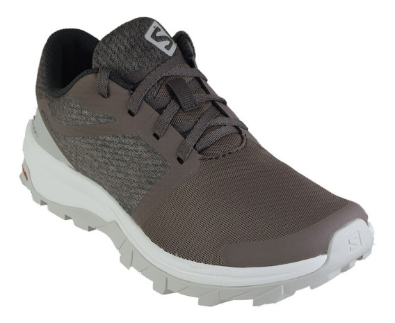 Zapatillas Salomon Running Outbond Mujer Pep/lun