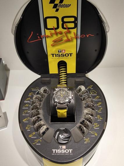 Relógio Tissot Motogp Edição Limitada T027.417.17.201.01 .