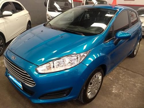 Ford Fiesta Kinetic Design 1.6 S 120cv 2017