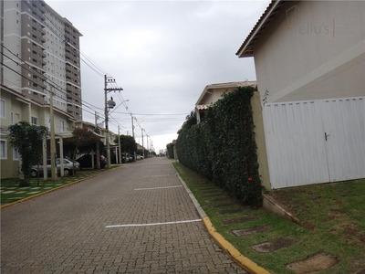 Oportunidade Excelente Sobrado 3 Dormitórios À Venda, Condomínio Village Sarriá, Sorocaba. 350 Mil - Ca0475