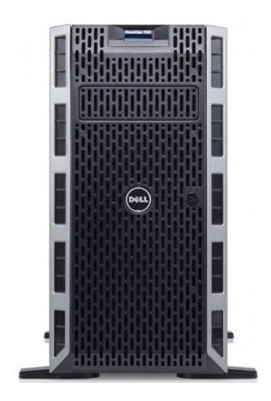 Servidor Dell Poweredge T420 (hd 2tb + Mem16gb)