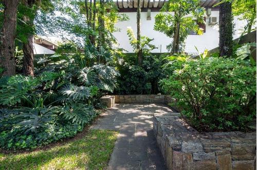 Casa Com 3 Dormitórios À Venda, 380 M² Por R$ 2.400.000,00 - Jardim Guedala - São Paulo/sp - 10461
