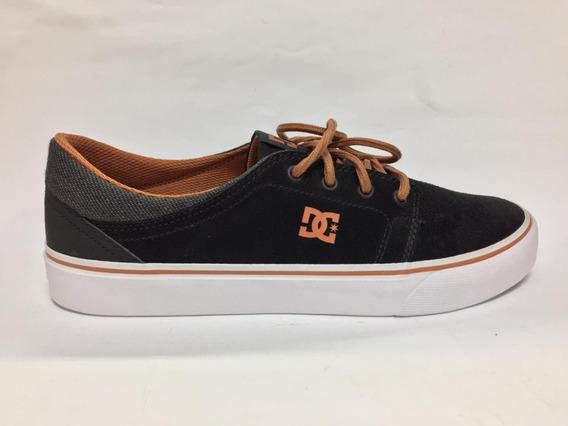 Tênis Dc Shoes Trase Se 10475 Original