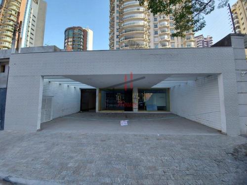 Casa Comercial - Jardim Analia Franco - Ref: 5908 - L-5908
