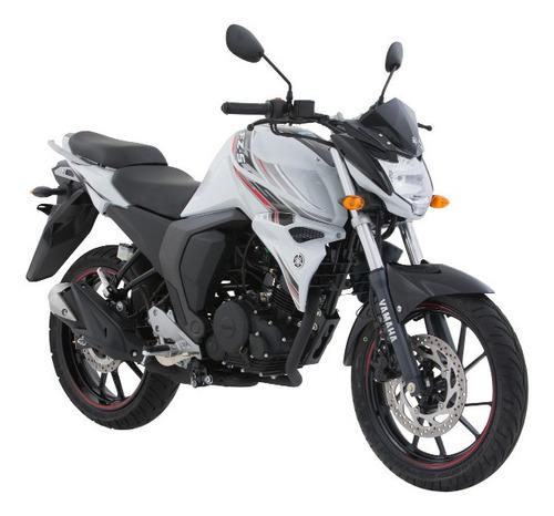 Yamaha Fz S D 0km Nueva! Anticipo + 12 Sin Interés