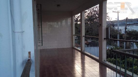 Casa Residencial À Venda, Piratininga, Niterói - Ca0703. - Ca0703