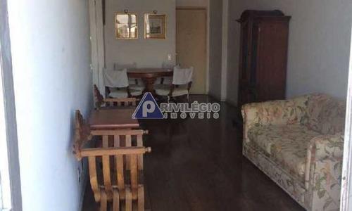Apartamento À Venda, 1 Quarto, 2 Vagas, Ipanema - Rio De Janeiro/rj - 15647