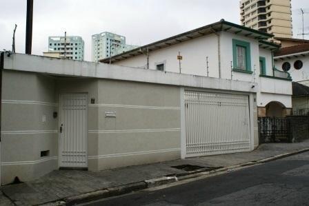Casa À Venda, 200 M² Por R$ 1.060.000,00 - Santa Teresinha - São Paulo/sp - Ca2285