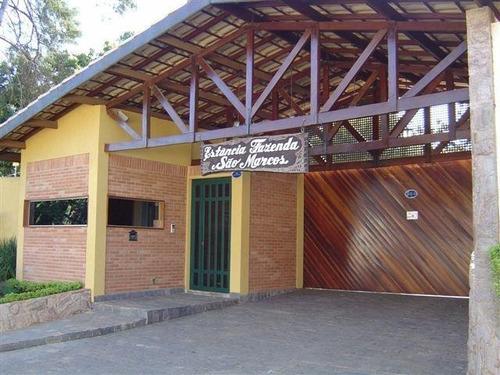 Chácara Com 12 Dormitórios À Venda, 33387 M² Por R$ 4.700.000,00 - Ipanema Das Pedras - Sorocaba/sp - Ch0467