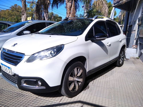 Robayna  Peugeot 2008 1.6 Thp Sport 2018  Ne