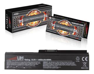Bateria Toshiba Satellite A665-s5170 C655-s5047 L655d-s5067 M900 T135-s1300rd U405-s2882