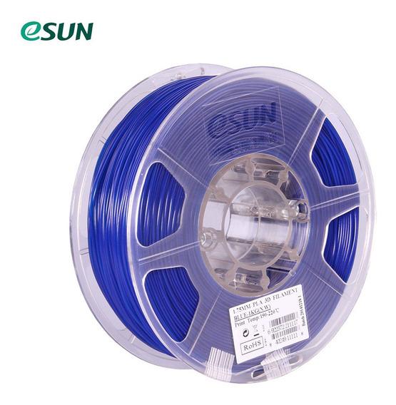 Esun Pla 1,75 Milímetros 3d Printer Filamento Milho Grão