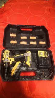 Taladro Dewalt Brushless