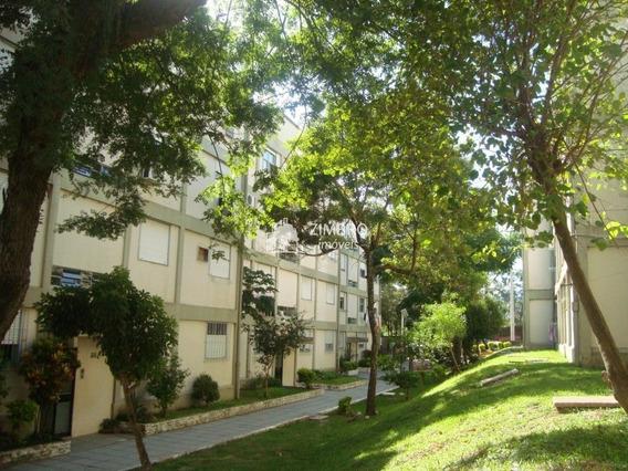 Apto 2 Dormitórios, Excelente Posição Solar! Com Vista Livre! R$880,00 Com Todas As Taxas Inclusas. - 11348