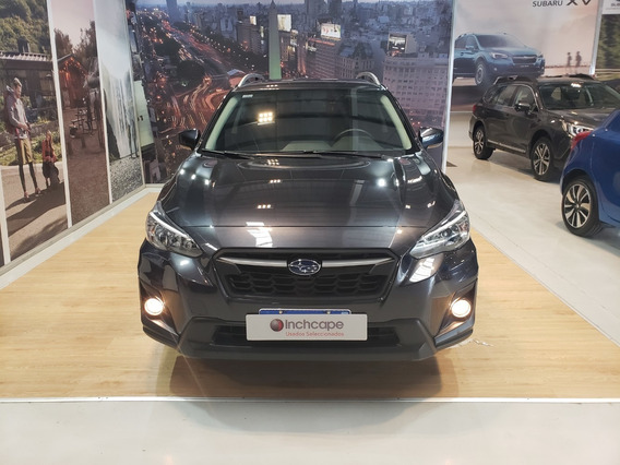 Subaru Xv 2.0 Awd Cvt