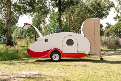 Mini Camper Beway
