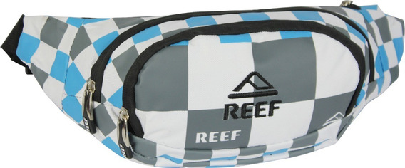 Exclusiva Riñonera Reef Rf651 100% Original Importada