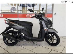 Yamaha Neo 125 Ubs Apenas 1.800 Km Sem Detalhe Algum