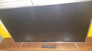 Televisor Led Rca - Mod. L55 Px Ultra Hd