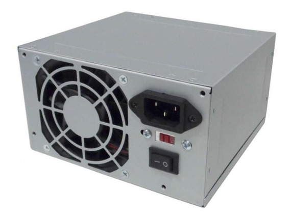 Kit 10 Fonte Para Pc Atx 450w - 200 W Real Promoção