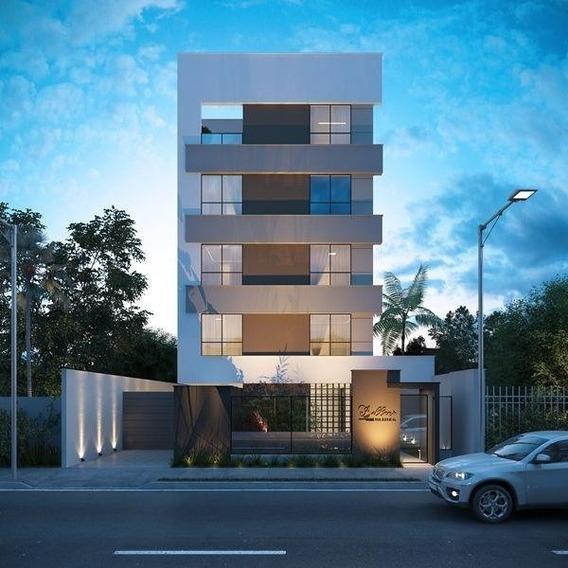Apartamento No Costa E Silva Com 2 Quartos Para Venda, 59 M² - Ka1099