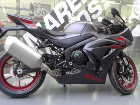 Suzuki - Srad 1000 - Bmw - S1000 Rr - Cbr 1000 Fireblade
