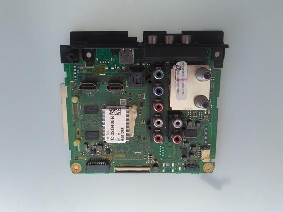 Pci De Sinal Tv Panasonic Tc-32d400b (tnp4g601vb)