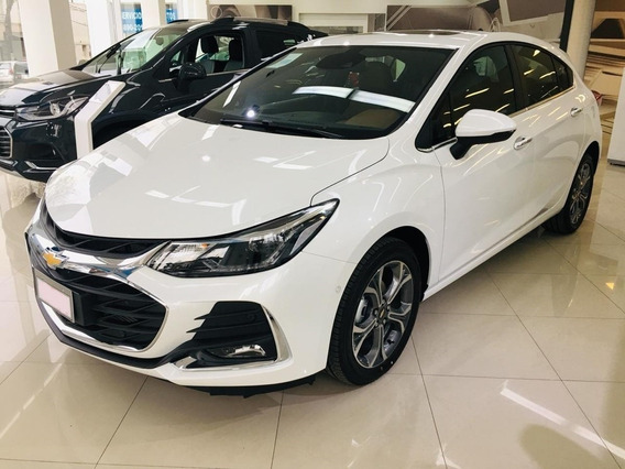 Chevrolet Cruze Ii Premier 1.4 Turbo 5p At 2020